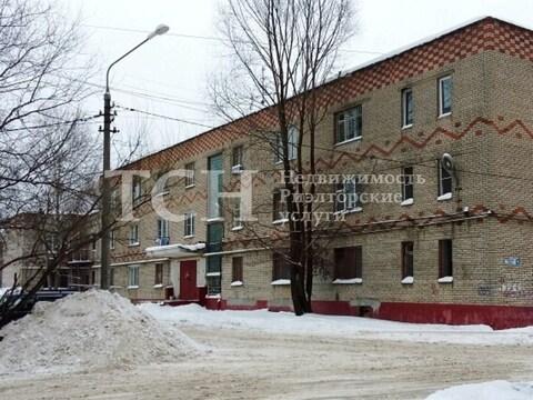 Комната в общежитии, Ивантеевка, проезд Фабричный, 2а - Фото 4