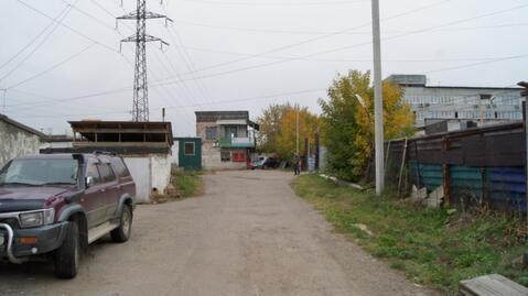 Продажа гаража, Иркутск, Ул. Академическая - Фото 4