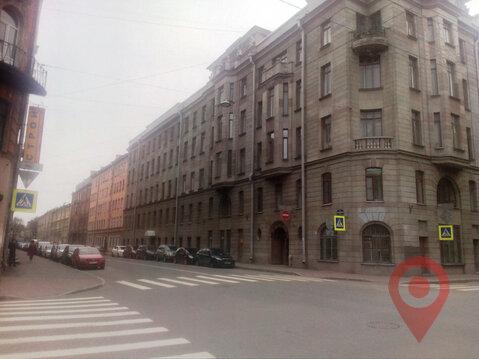 Продажа комнаты, м. Технологический институт, Ул. Егорова - Фото 1