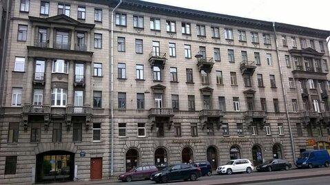 4-х комнатная квартира 110 кв.м на Измайловском пр, 18 - Фото 2