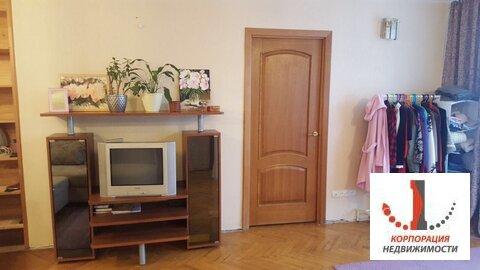Сдаётся отличная комната в двух комнатной квартире - Фото 1