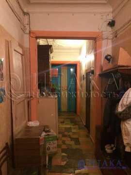 Продажа комнаты, м. Василеостровская, Большой В.О. пр-кт - Фото 2
