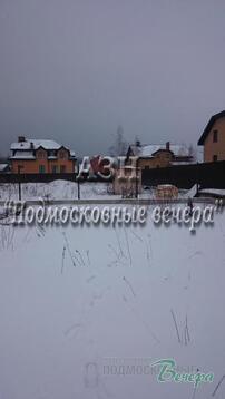 Новорязанское ш. 40 км от МКАД, Ширяево, Участок 12 сот. - Фото 3