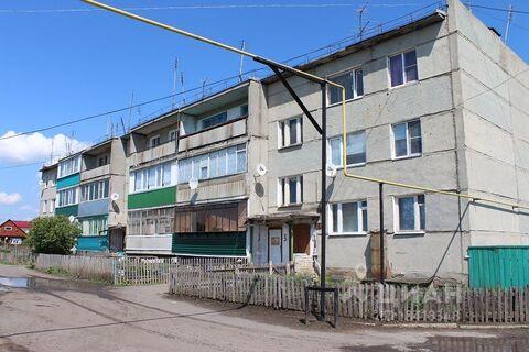 Продажа квартиры, Белозерское, Белозерский район, Ул. Солнечная - Фото 1