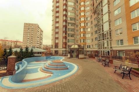 Купить квартиру ЖК «Дом на Таганке» Талалихина 8 - Фото 2