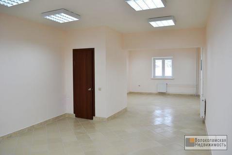 Аренда офиса в центре Волоколамска 45 кв.м. - Фото 3