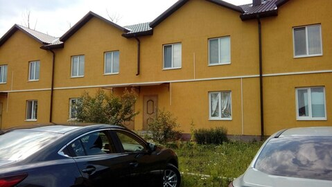 Продается 2-ком квартира в п. Дубовое - Фото 1