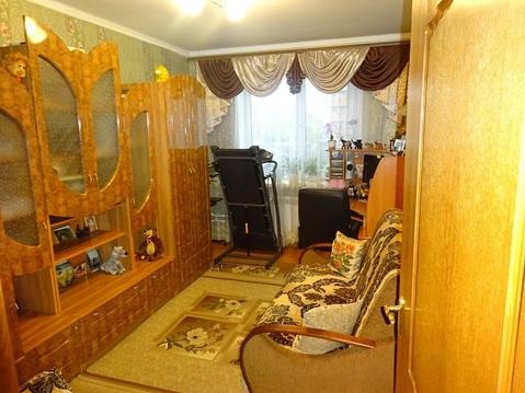 Продается 3-ком. кв. в тихом, зеленом районе Подольска (мкр. Климовск) - Фото 2