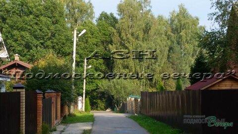Дмитровское ш. 18 км от МКАД, Федоскино, Коттедж 430 кв. м - Фото 5