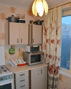 М Сходненская недорогая квартира - Фото 4