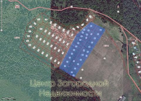 Продается участок. , Хованское г, городское поселение Снегири - Фото 1