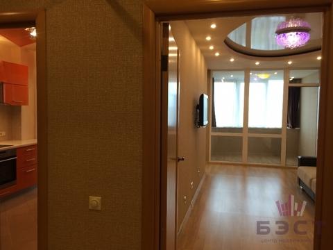 Квартира, Большакова, д.25 - Фото 1