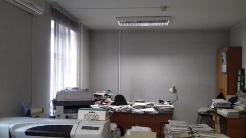 Сдается! Комфортный, уютный офис 21кв. м.Кондиционер, Парковка, Охрана. - Фото 3