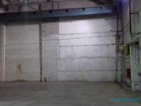 Аренда теплого склада 325.6м2, 1эт, потолок h-9м, ул. М.Новикова 28. - Фото 3