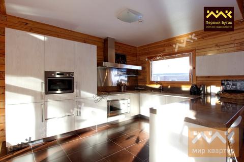 Продается дом, Зеленая Роща п. - Фото 3