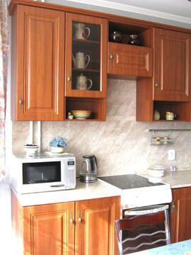 Продается 2-комн. квартира в г. Москва, ул. Молодцова, д. 9 - Фото 2