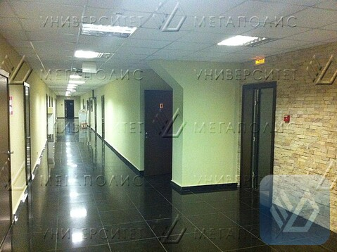 Сдам офис 370 кв.м, бизнес-центр класса B+ «Виктория Плаза» - Фото 5