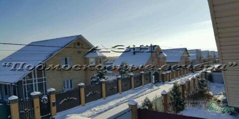 Новорязанское ш. 45 км от МКАД, Заворово, Коттедж 200 кв. м - Фото 2