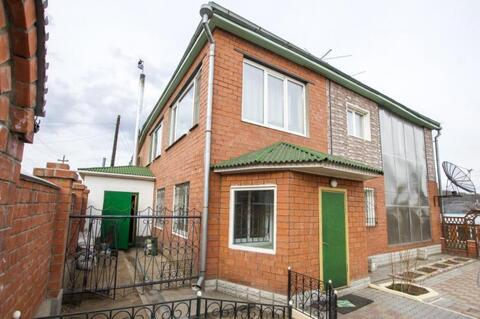 Продажа дома, Улан-Удэ, Ул. Егорова - Фото 1