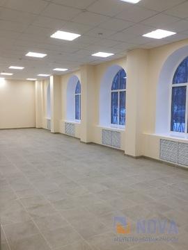 Торговое помещение в центре Подольска, 170 м2. - Фото 1