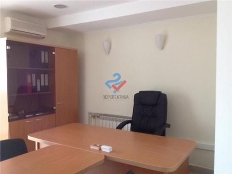 Аренда офисного помещения на М.Карима, 41 - Фото 3