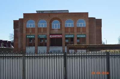 Продается здание - Фото 1