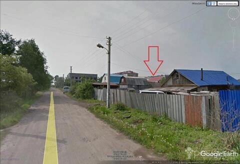Продается земельный участок, с.Тополево, ул. Луговая - Фото 1