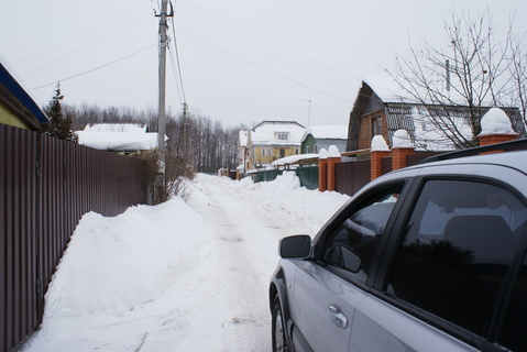 Продается участок. , Булатниково, СНТ Булатниково 1/222 - Фото 4