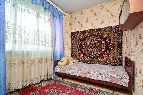 Продам 3-к квартиру, Новокузнецк город, улица 40 лет влксм 92 - Фото 5