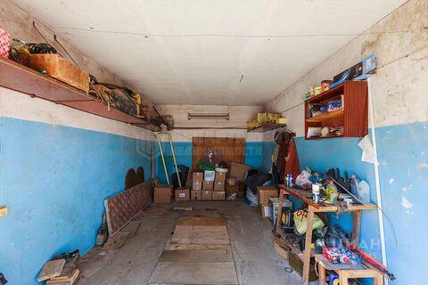 Продажа гаража, Астрахань, Улица 3-я Зеленгинская - Фото 1
