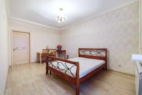 3-комнатная квартира 117 кв.м 9/11 кирп на ул. Соловецких Юнг, д.1 - Фото 4