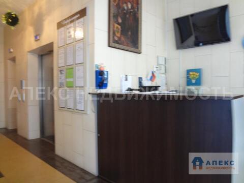 Аренда офиса 50 м2 м. Рязанский проспект в бизнес-центре класса С в . - Фото 4
