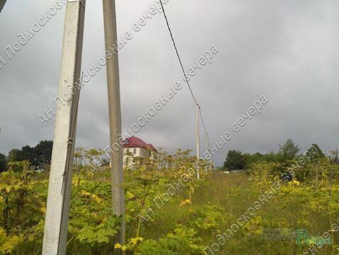 Дмитровское ш. 55 км от МКАД, Жуково, Участок 25 сот. - Фото 2