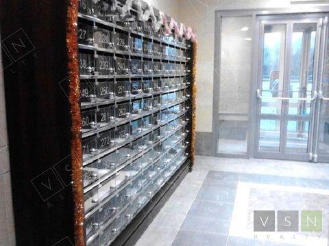 Продается квартира г.Москва, Погонный проезд - Фото 5