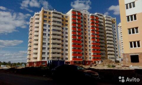 Продажа квартиры, Калуга, Ул. Аллейная, Купить квартиру в Калуге по недорогой цене, ID объекта - 316938347 - Фото 1