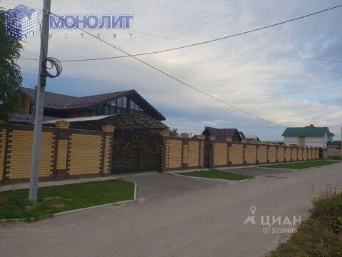 Продажа дома, Бор, Улица Нижегородская - Фото 2