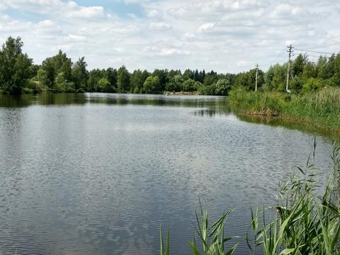 Продам участок 4.5 соток в СНТ Акулово-2 - Фото 1