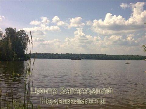 Участок, Осташковское ш, 16 км от МКАД, Манюхино д. Мытищинский р-он, .