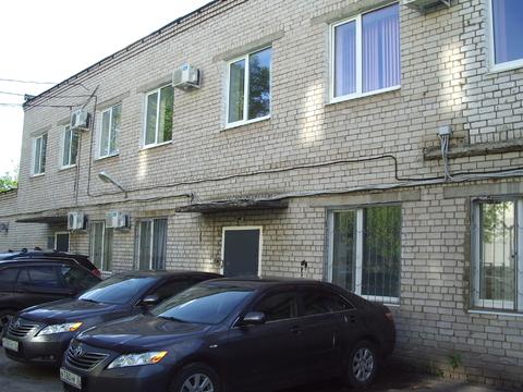 Сдаётся административное здание 161 м2 с боксами - Фото 1
