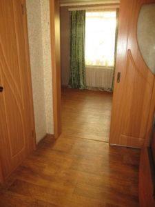 2-ая квартира Лесозавод - Фото 5