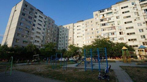 Однокомнатная квартира в 14 Мкр. - Фото 1