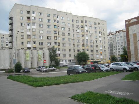 1 комн.квартира в центре на длительный срок - Фото 1