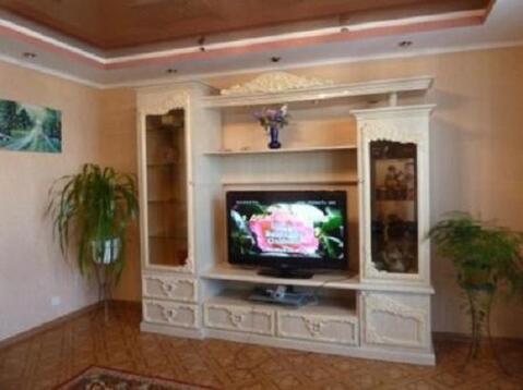 3-х комнатная квартира на первой линии домов до моря., Квартиры посуточно в Ильичёвске, ID объекта - 315463975 - Фото 1
