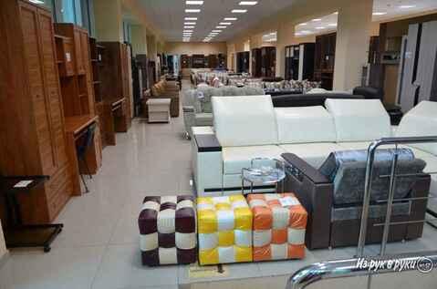 Торговый мебельный бизнес_сибирский округ