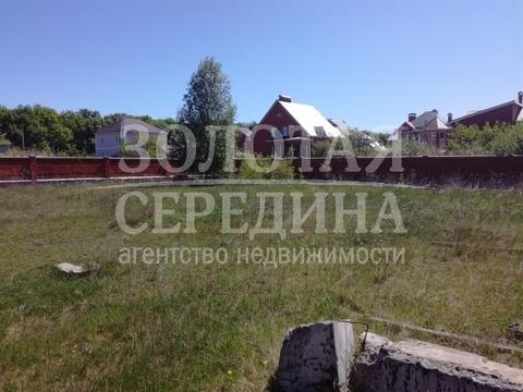 Продам земельный участок под ИЖС. Старый Оскол, Лесная Поляна - Фото 3