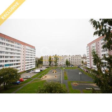 Предлагается к продаже 1-комнатная квартира по ул.Архипова, д.22 - Фото 5