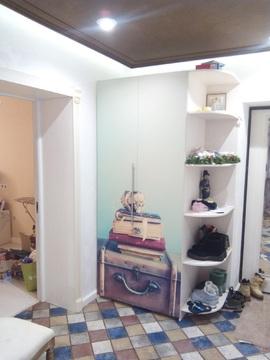 Продается шикарная квартира в центре пгт Разумное - Фото 4