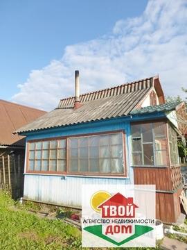 Продам дачу 50 кв.м. в СНТ Протва, Обнинск - Фото 1