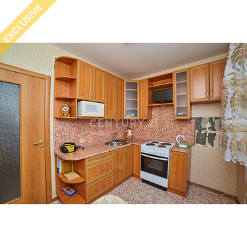 Продажа 1-к квартиры на 6/9 этаже на ул. Торнева, д. 7б - Фото 4