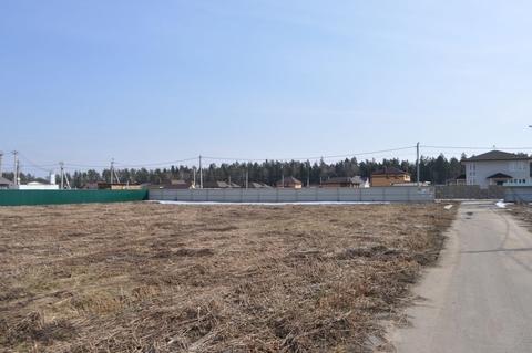 Участок Земли населенных пунктов Дачное строительство 974 м2 с. . - Фото 2